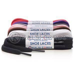 8mm Flat Shoe Laces
