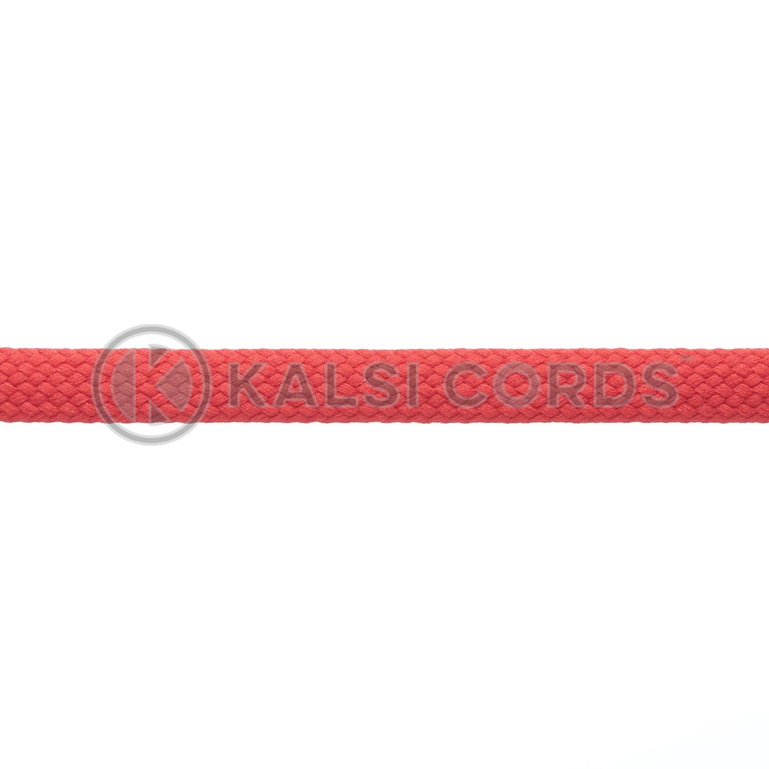 9mm Flat Shoe Laces Tubular Rose Madder Red PG655 Sports Trainers Boots Footwear Drawstring Drawcord