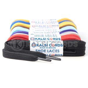 9mm Flat Shoe Laces