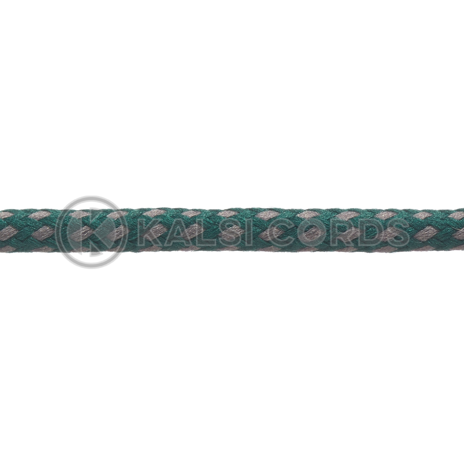 T621 5mm Round Cord Fleck Shoe Laces Cedar Green Grey Kids Trainers Adults Hiking Walking Boots Kalsi Cords