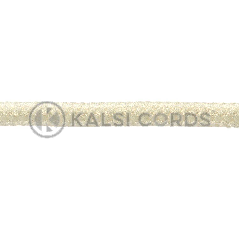 Kalsi Cords Ermine Round Cord Shoe Laces 3