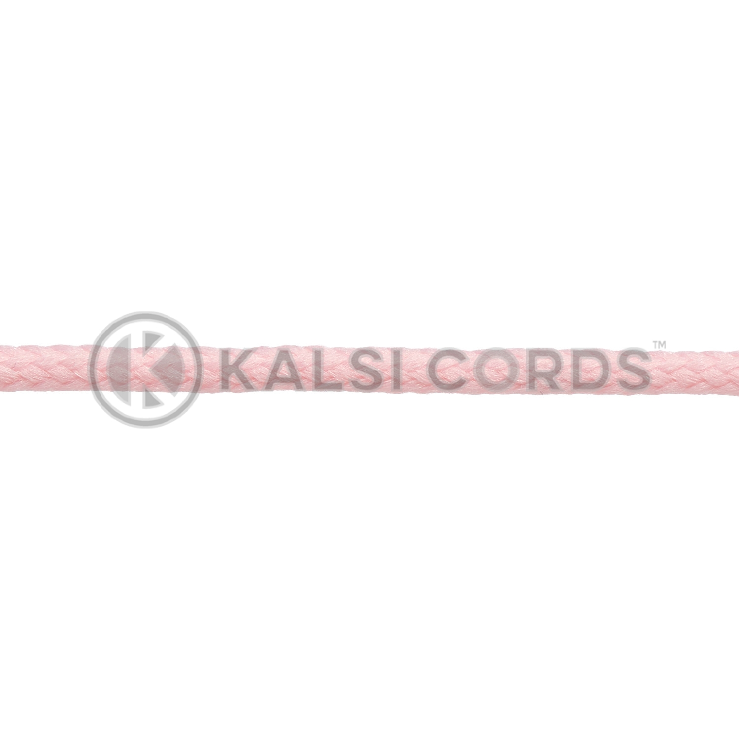 T460 2mm Thin Fine Round Cord Shoe Laces Baby Pink PG834 Kids Trainers Adults Brogue Formal Boots Kalsi Cords