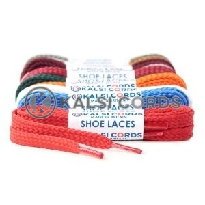 Sports Flat Shoe Laces