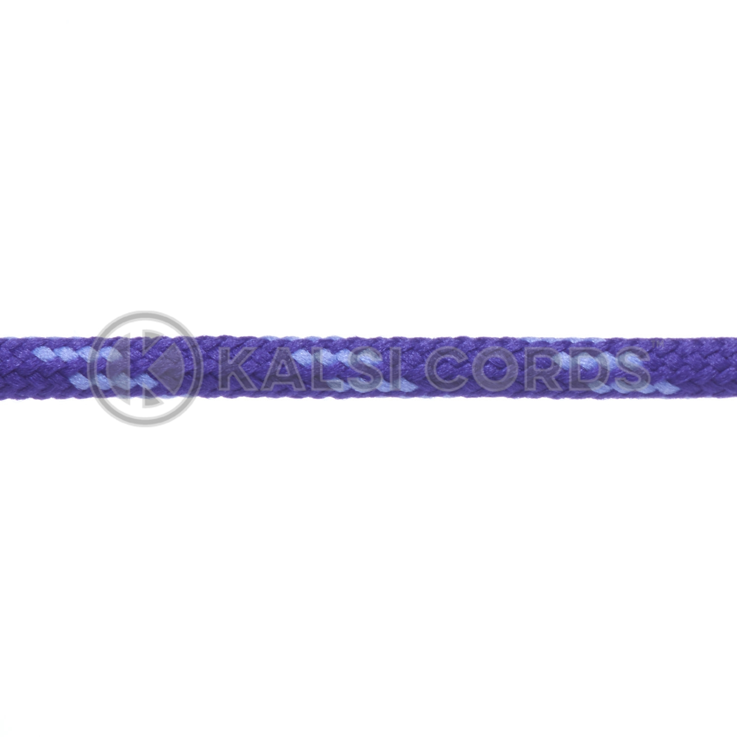 T621 5mm Round Cord Shoe Laces Purple Lilac 4 Fleck Kids Trainers Adults Hiking Walking Boots Kalsi Cords