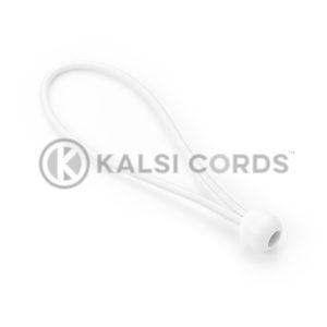 Elastic Ball Tie Loops BTL PE114 NAT Kalsi Cords 1