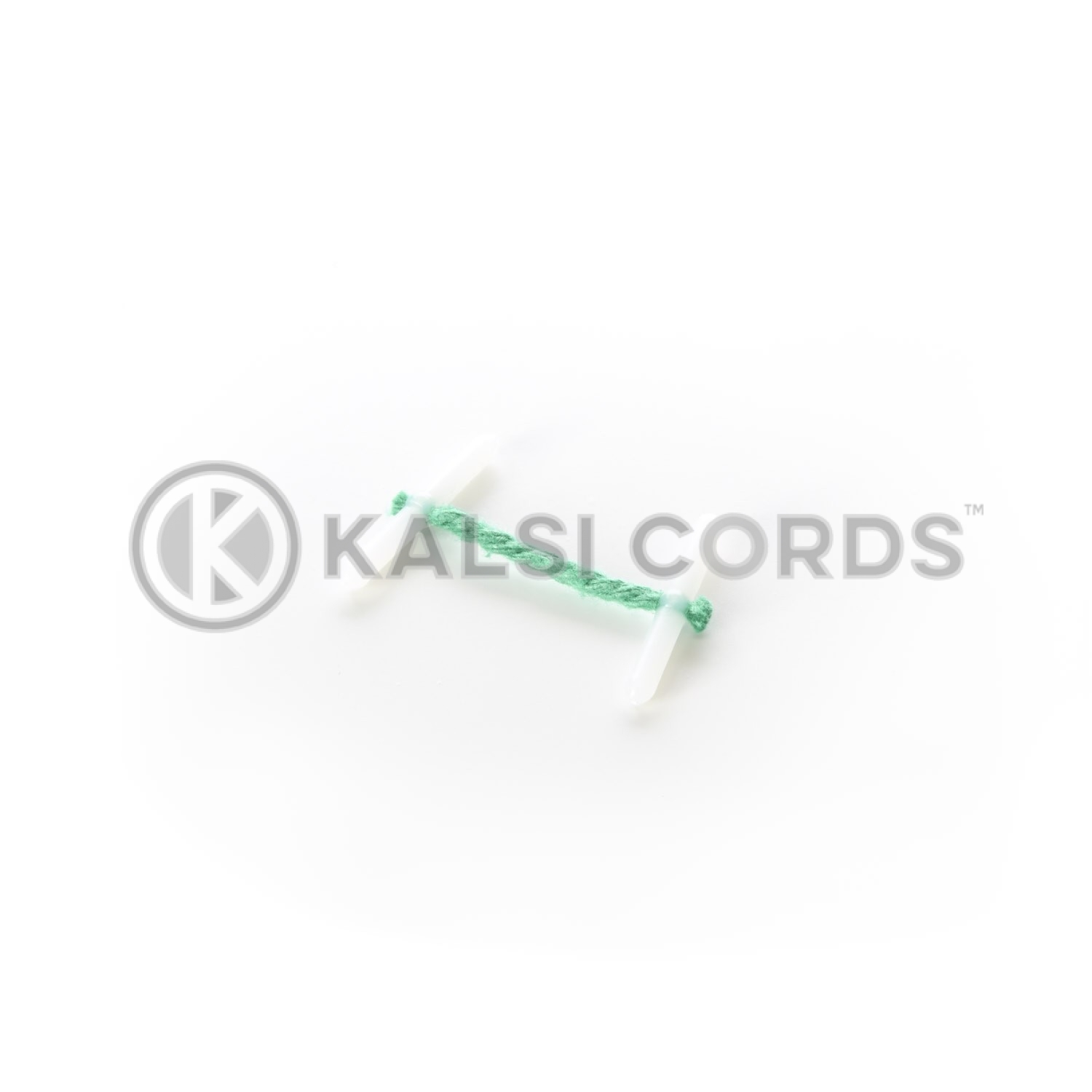 1 Inch 25mm Green Plastic Treasury Tags Cotton T Bar Paper Fasteners Bind Paper Documents Alternative Paper Clips Staples Secure Hold Together Kalsi Cords