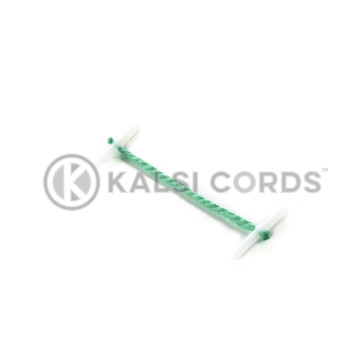 2 Inch 51mm Green Plastic Treasury Tags Cotton T Bar Paper Fasteners Bind Paper Documents Alternative Paper Clips Staples Secure Hold Together Kalsi Cords