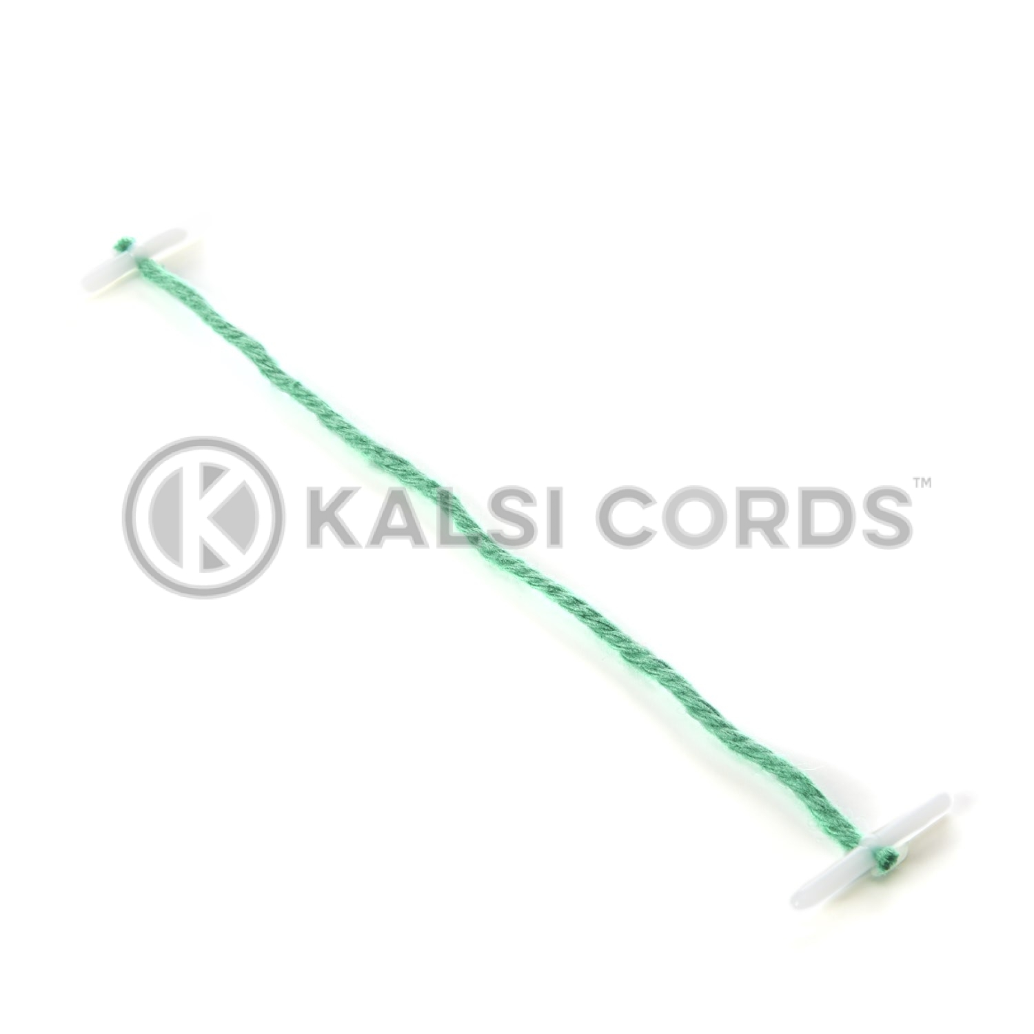 5 Inch 127mm Green Plastic Treasury Tags Cotton T Bar Paper Fasteners Bind Paper Documents Alternative Paper Clips Staples Secure Hold Together Kalsi Cords