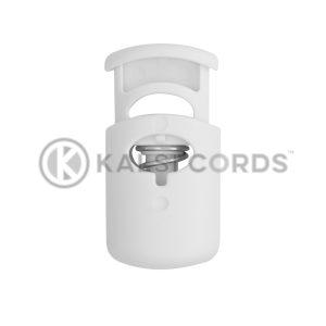 Cylinder Barrel Toggle C12 White Kalsi Cords 2