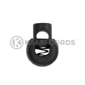 Mushroom Toggle CA6 Black Kalsi Cords 2