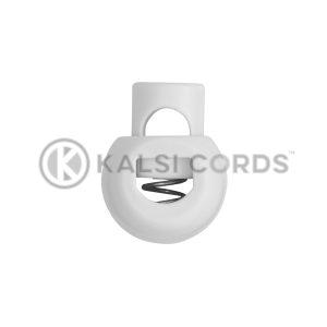 Mushroom Toggle CA6 White Kalsi Cords 2