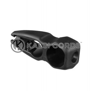 Plastic Grip Ties GT BLK 7 8 Kalsi Cords 1