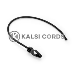 Plastic Grip Ties GT PE114 BLK Kalsi Cords 1