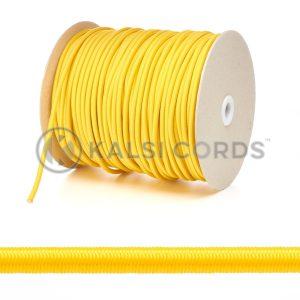 PE114 5mm Round Bungee Shock Cord Yellow Edit 3 Kalsi Cords