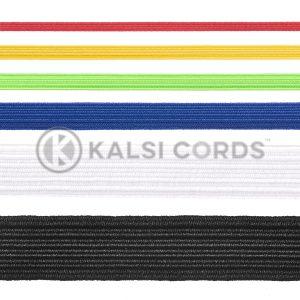 Flat Cord Elastic
