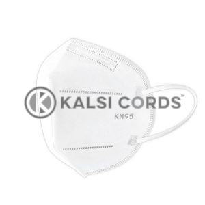 KN95 Face Masks by Kalsi Cords