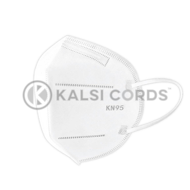 KN95 Face Masks by Kalsi Cords