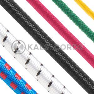 Round Cord Elastic