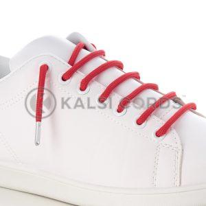Metal Tip Shoe Laces