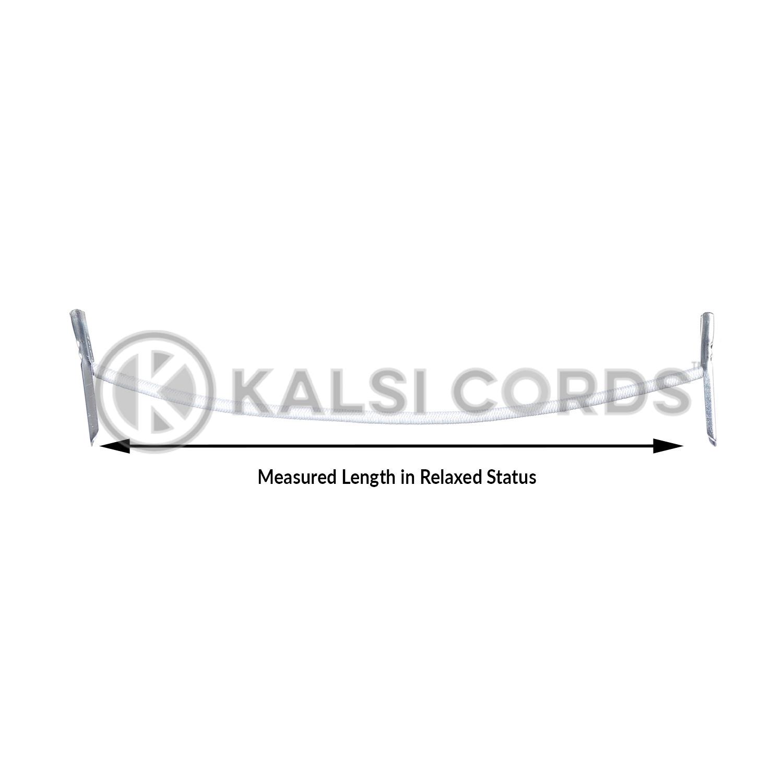 2mm Round Elastic Metal Tongue Tags White MTNG TPE84 ECRU Edit 4 Kalsi Cords v2