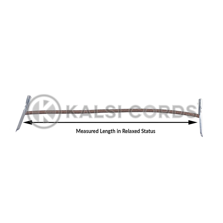 2mm Round Elastic Metal Tongue Tags York Brown MTNG TPE84 YK.BRN Edit 4 Kalsi Cords v2