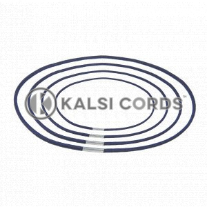 2mm Round Elastic Menu Loop Dark Navy ML TPE84 DK.NVY 1 Kalsi Cords v2