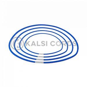 2mm Round Elastic Menu Loop Royal Blue ML TPE84 RYL 1 Kalsi Cords v2