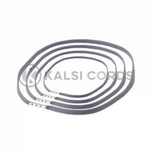 4mm Flat Elastic Menu Loop Grey ML TPE142 GREY 1 Kalsi Cords v2